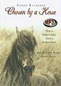 Chosen by a Horse: How a Broken Horse Fixed a Broken Heart