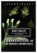 Frankenstein: Classic Collection Cover
