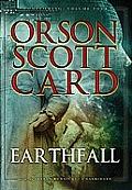 Homecoming #04: Earthfall