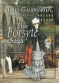 The Forsyte Saga [With Earbuds]
