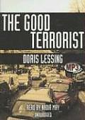 The Good Terrorist Cover