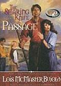 The Sharing Knife, Vol. 3: Passage Cover