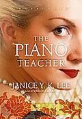 The Piano Teacher [With Headphones]