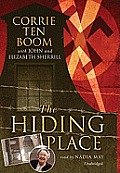The Hiding Place [With Earphones]