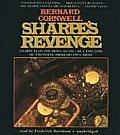 Sharpe's Revenge: Sharpe Is on the Move Again--But This Time He's Running from His Own Army