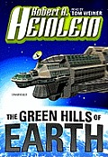 The Green Hills of Earth [With Earbuds]