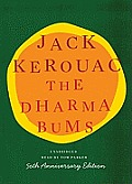 The Dharma Bums [With Headphones]