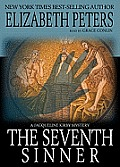 The Seventh Sinner [With Earbuds]
