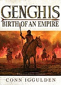 Genghis: Birth of an Empire [With Earbuds]