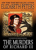 The Murders of Richard III [With Earbuds]