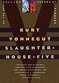Slaughterhouse-Five: Or, the Childrens Crusade, a Duty Dance with Death