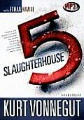 Slaughterhouse-Five: Or, the Childrens Crusade, a Duty Dance with Death Cover