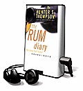 The Rum Diary: The Long Lost Novel [With Headphones]