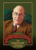 The Screwtape Letters [With Headphones]