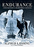 Endurance: Shackleton's Incredible Voyage [With Headphones]