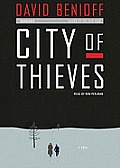 City of Thieves [With Headphones]