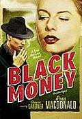 Black Money [With Earbuds]