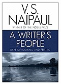 A Writer's People: Ways of Looking and Feeling [With Earbuds]