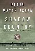 Shadow Country [With Headphones]