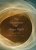 The Adventures of Augie March [With Headphones]