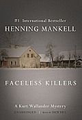 Faceless Killers [With Earbuds]