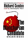 The Manchurian Candidate [With Earbuds]