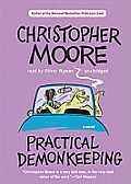 Practical Demonkeeping: A Comedy of Horrors (Playaway Adult Fiction)