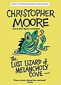 The Lust Lizard of Melancholy Cove [With Earbuds] (Playaway Top Adult Picks A)