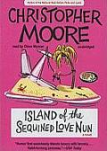 Island of the Sequined Love Nun Cover