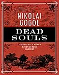 Dead Souls [With Headphones]