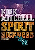 Spirit Sickness Cover