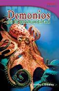 Demonios de La Profundidad (Demons of the Deep) (Time for Kids Nonfiction Readers)