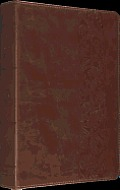Bible ESV Natural Brown Woodcut MacArthur Study
