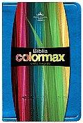 Biblia Colormax-Rvr 1960-Pocket