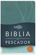 Biblia del Pescador-Rvr 1960 = Fisher of Men Bible-Rvr 1960