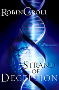 Strand of Deception (Justice Seekers Novels)