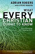What Every Christian Ought to Know