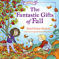 Fantastic Gift of Fall