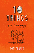10 Things for Teen Guys