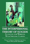 The Interpersonal Theory of...