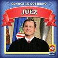 Juez (Judge) (Conoce Tu Gobierno)