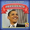Presidente (President) (Conoce Tu Gobierno)
