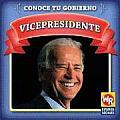 Vicepresidente (Vice President) (Know Your Government/Conoce Tu Gobierno)