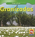 Granizadas (Hailstorms) (Tiempo Extremo)
