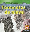 Tormentas de Nieve (Snowstorms) (Tiempo Extremo)