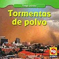 Tormentas de Polvo (Dust Storms) (Tiempo Extremo)