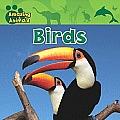 Birds (Amazing Animals (Gareth Stevens))