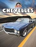Chevelles