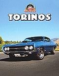Torinos (Wild Wheels!)