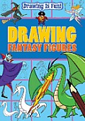 Drawing Fantasy Figures
